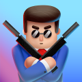 Mr Bullet - Spy Puzzles Game