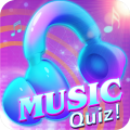 Music Quiz - Guess Popular Songs & Music Game