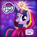 MY LITTLE PONY: Magic Princess Game
