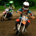 Offroad Bike Race 3D Game