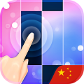 Piano Tiles New China - Chinese Songs Collection Game