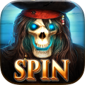 Pirates of the Dark Seas Slots Game