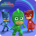 PJ Masks: Time To Be A Hero Game