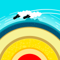 Planet Bomber! Game