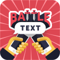 BattleText - Chat Game with your Friends! Game