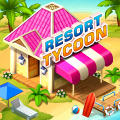 Resort Tycoon - Hotel Simulation Game Game