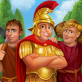 Roads of Rome 1 Game