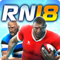 Rugby Nations 18 Game