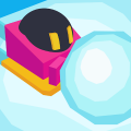 Snowball.io Game